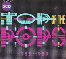 TOP OF THE POPS 1985-1989 - VARIOUS ARTISTS (NEW SEALED 3CD)