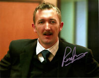 RALPH INESON GENUINE AUTHENTIC AUTOGRAPHED SIGNED PHOTO AFTAL UACC [10897] PROOF