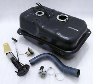 Benzin Tank Mit Pumpe Sendeeinheit Einheit Kappe & Schlauch Für Suzuki SJ413 410