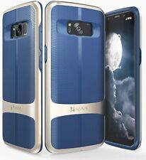 Samsung Galaxy S8 S8+ Vena Case Wave Texture Bumper CornerGuard ShockProof Slim