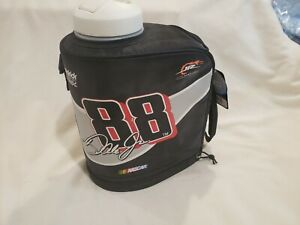 Dale Earnhardt Jr. #88 Jr. Nation NASCAR 1 Gallon Hydration w/Insulated Wrap