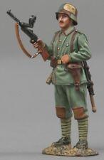 THOMAS GUNN WW1 GERMAN GW060A STORMTROOP SENTRY MIB