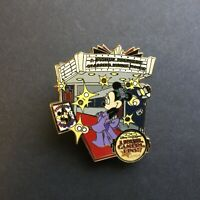 WDW - Lights, Camera, Pins! #6 Red Carpet Minnie Mouse LE 750 - Disney Pin 28832