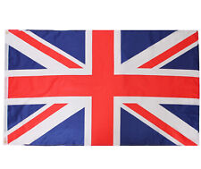 UNION JACK FLAG 5FT X 3FT UNITED KINGDOM NATIONAL FLAGS JUBILEE EVENT PARTY