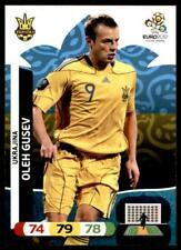 Panini Euro 2012 Adrenalyn XL - Ukrajina Oleh Gusev (Base card)