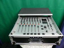 Behringer Profi DJ Mixer DX 1000 im Digital DJ 19 Zoll Case mit Laptopablage