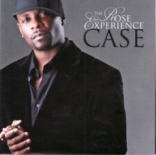 CASE-THE ROSE Experience-CD -