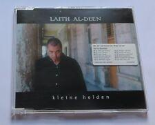 Laith al-Deen-Piccoli Eroi-MAXI CD MCD immagini di dir (Live)