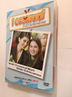 I Cesaroni  Dvd serie TV fiction vol 7 La Guerra dei Massetti; Arrivi e Partenze