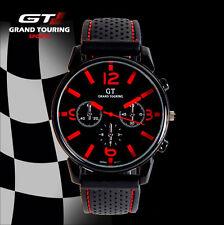 Men's Watches Quartz Stainless Steel Analog Sports New Wrist Watch