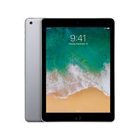 """Apple iPad 5th Gen 32GB, Wi-Fi, 9.7"""" - (Space Gray)"""