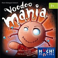 Gioco - Voodoo Mania - Gigamic