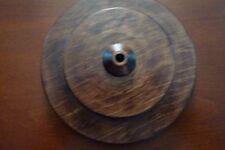 Kromski Minstrel Whorl Jumbo 6.5/8.5:12   Walnut