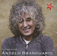 ANGELO BRANDUARDI - THE BEST OF  CD 18 TRACKS POP  NEUF
