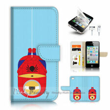 Minions Mobile Phone Cases, Covers & Skins for iPhone 4s