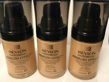 Revlon PhotoReady Airbrush Effect Makeup 30ml - Shell