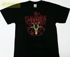 = t-shirt VADER -XXV -size  L koszulka [thrash death metal ] Official Poland