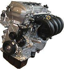 TOYOTA AVENSIS-CELICA-COROLLA VERSO VVTI-1.4-1.6-1.8- ENGINE