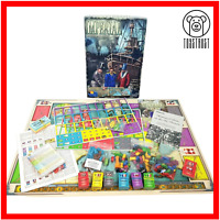 Imperial Rio Grande Games Mac Gerdts Strategy Game Board Game 12+ Family Fun