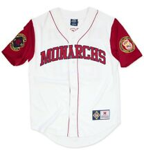 Kansas City Monarchs Legacy Jersey White