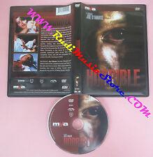 DVD film HORRIBLE Joe D'amato 2009 MYA COMMUNICATION MYA021 no vhs (D8)