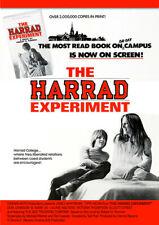 The Harrad Experiment [New Dvd] Uncut