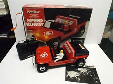 MF MASSEY FERGUSON POWERPART SPEED BUGGY R/C CAR NEW OLD SHOP STOCK 1981 (AM324)