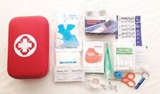 First Aid Kit (inclusive of 15 items) Health Care Accessories