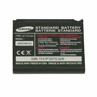 🔋 OEM AUTHENTIC SAMSUNG OEM AB653443CA 1100mAh REPLACEMENT BATTERY