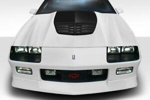82-92 Chevrolet Camaro  Duraflex Body Kit- Hood!!! 112540
