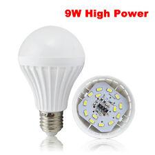 9W LED Light Bulb E27 B22 AC220V Edison Screw Bayonet Energy Save Globe for AU
