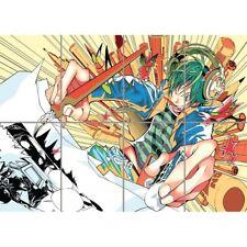 Bakuman Manga Anime Giant Wall Mural Art Poster Picture Print 47x33 Inches