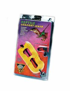 T-Rex Lizard Accessory - Comfort Leash Medium