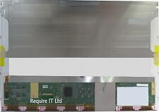 Nuevo De 17.3 Pulgadas Fhd 3d Led Brillante pantalla LCD como Samsung ltn173ht02-t01 para Toshiba