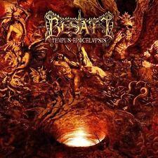 Besatt - Tempus Apocalypsis ++ Digi-CD ++ NEU !!