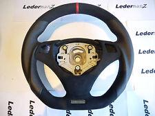 BMW Individual Performance steering Wheel flat bottom E90 M M3 E92 E93 E87 E82 1