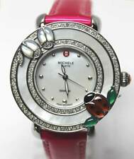 Michele Cloette Diamond  Ladybug Diamond Watch MWW20D000006 Limited Edition