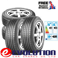 4 X GENUINE 245/45R18 100W XL LASSA DRIVEWAYS TYRES 100W 2454518