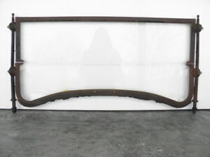 1913-1920 Hudson Chevrolet Buick Reo Windshield 1914 1915 1916 1917 1918 1919