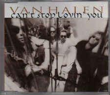 Van Halen-Cant Stop Lovin You cd maxi single