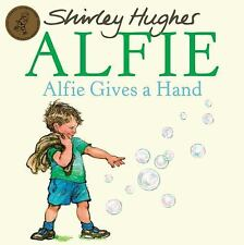 Alfie Gives a Hand Hughes, Shirley VeryGood