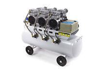 Kompressor 6 Zylinder Leiseläufer, Low Noise , Wartungsfrei