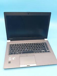 """Toshiba Tecra Z40 - 14"""" - Core i7 4600U -2.1GHZ 8GB BIOS BOOT,READ SL36"""