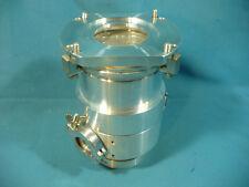 Leybold TURBOVAC 151 85633 Turbo Molecular Pump Vacuum Pump TMP 151
