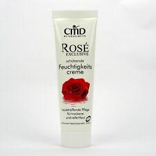 (22,98/100ml) CMD Rosé Rose Exclusive schützende Feuchtigkeitscreme vegan 50 ml
