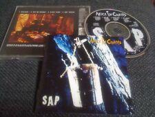 ALICE IN CHAINS / SAP / JAPAN LTD CD