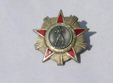 Albania Order of Liberty 2nd class Communist era