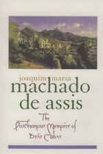 The Posthumous Memoirs of Bras Cubas (Library of Latin America)