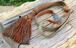 WWII Japanese Army Sword Tassel knot Original