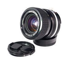 Nikon Zoom-Nikkor Objektiv / lens 3.3-4.5/35-70mm für Nikon AIS - (33792)
